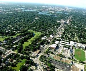 College Park Orlando