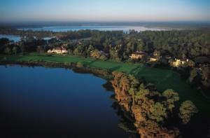 Lake Nona Area