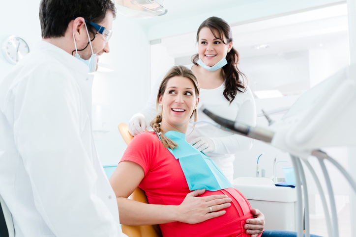 pregnancy gingivitis