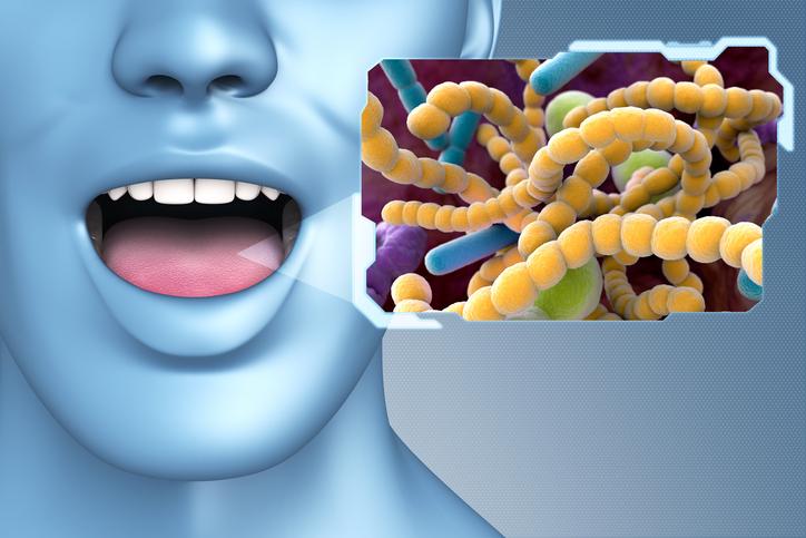 harmful bacteria